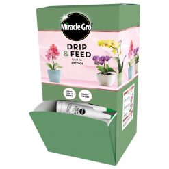 Miracle-Gro Drip & Feed Orchid 32ml