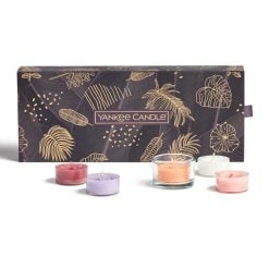 Yankee Candle  10 Tealight & Holder Gift Set   1630309E   Yankee Candle Delivery In Ireland