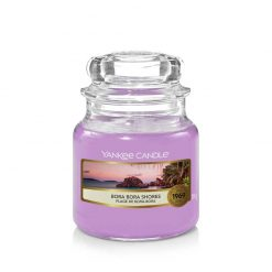 Yankee Candle Bora Bora Small Jar Candle   1630338E   Yankee Candle Delivery In Ireland