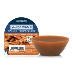 Yankee Candle Cinnamon Stick Candle Melts | 1676078E | Yankee Candle Delivery In Ireland