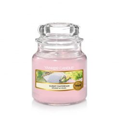 Yankee Candle Sunny Daydream Small Jar Candle   1651425E   Yankee Candle Delivery In Ireland
