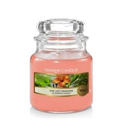 Yankee Candle The Last Paradise Small Jar Candle   1630344E   Yankee Candle Delivery In Ireland