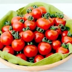 Tomato Garnet by Suttons Seeds  182480  Nationwide Delivery